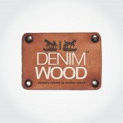 Denim Wood Veneer